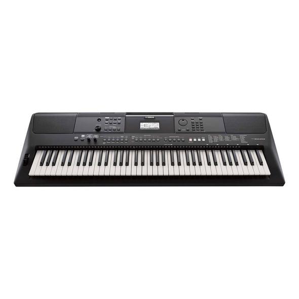 Yamaha PSR-EW410 61 Note Home Keyboard