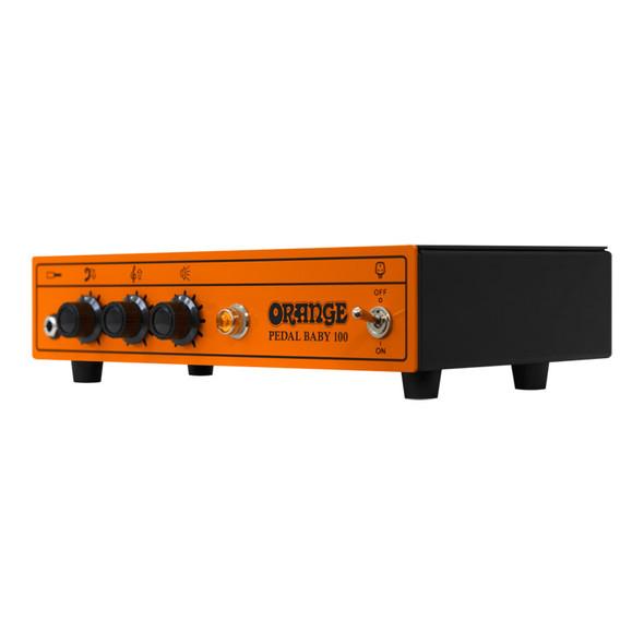 Orange Pedal Baby 100W Class A/B Guitar Amp Head