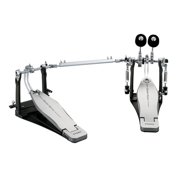 Tama HPDS1TW Dyna-Sync Direct Drive Double Bass Drum Pedal