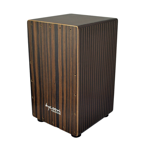 Tycoon 29 Series Master Hand Crafted Pinstripe Cajon