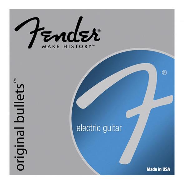 Fender 3150l Pure Nickel Bullet End 9-42