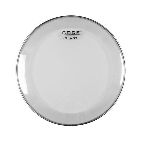 Code BLASTCL22 Bast Series 22 Bass Drum Head