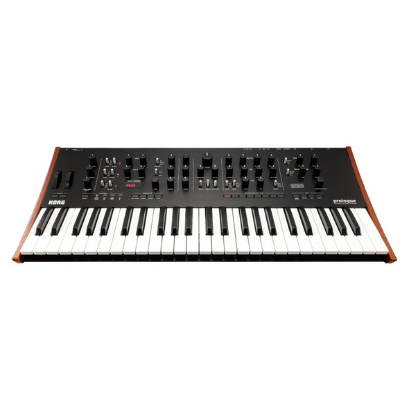 Korg Prologue 8 Analogue Polyphonic Synth - DirtBoxSynth Edition