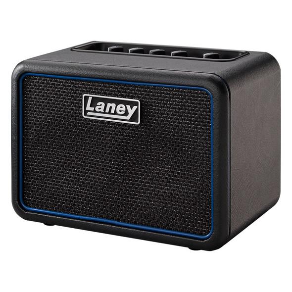 Laney MINI-BASS-NX Battery Powered Bass Guitar Amp Combo