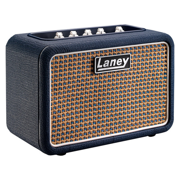 Laney MINI-STB-LION Portable Guitar Combo with Bluetooth