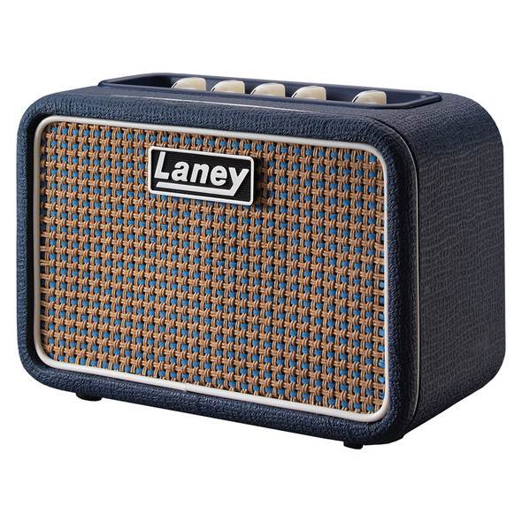 Laney MINI-ST-LION Battery Powered Stereo Guitar Combo