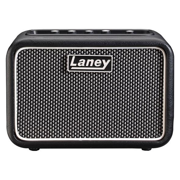 Laney MINI-ST-SUPERG Battery Powered Stereo Guitar Combo