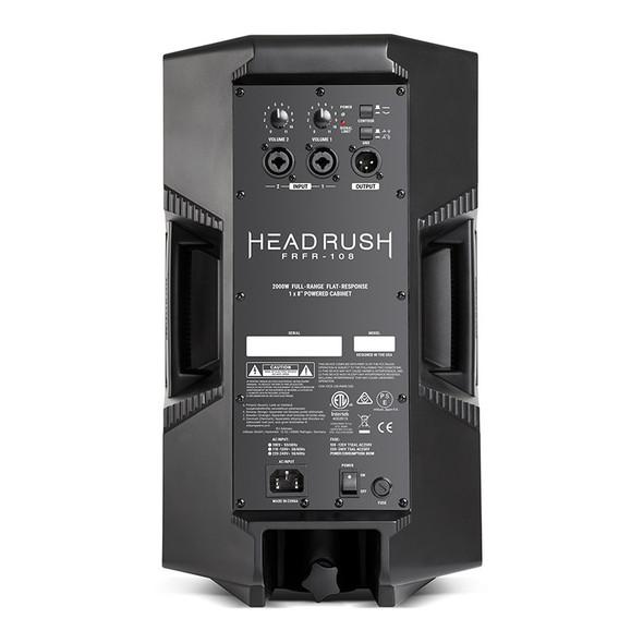 Headrush FRFR-108 Active Speaker Cabinet