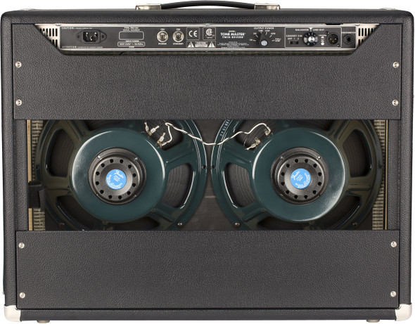 Fender Tonemaster Twin Reverb Combo Solid State Modelling Amplifier