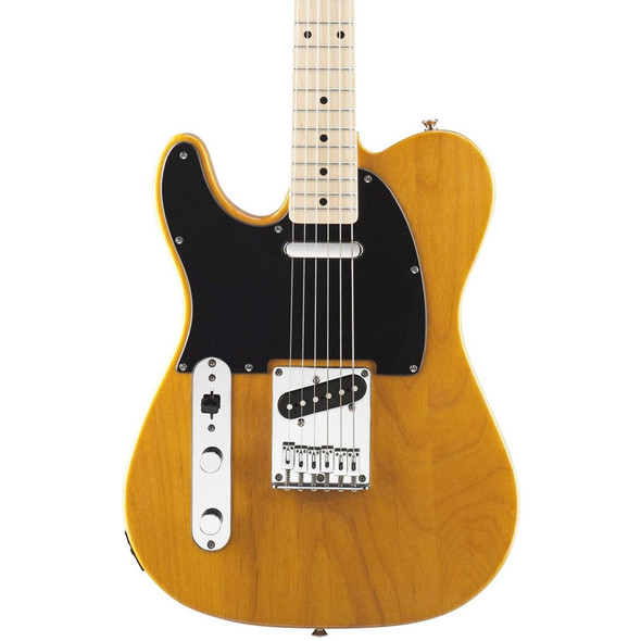 Fender Squier Classic Vibe 50s Telecaster, Lefthand, Maple, Butterscotch Blonde