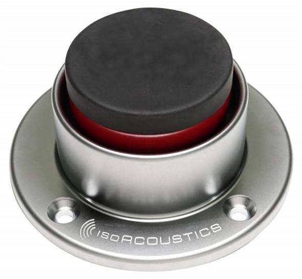 IsoAcoustics Stage 1 Decoupling Amplifier Isolators