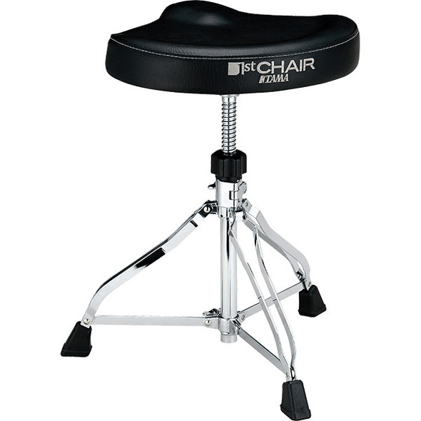 Tama HT250 1st Chair Saddle-Type Drum Throne