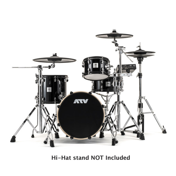 ATV aDrums Artist Standard Electronic Drum Kit