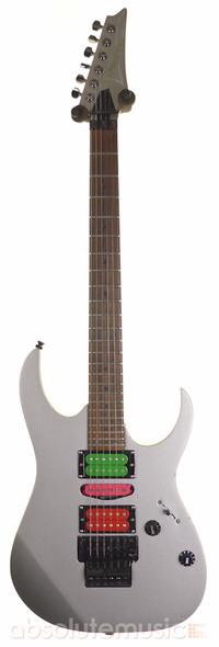Ibanez RG570 Electric Guitar, Grey Nickel (Pre-Owned)