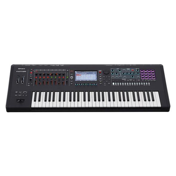 Roland Fantom 6  61 note Workstation Keyboard