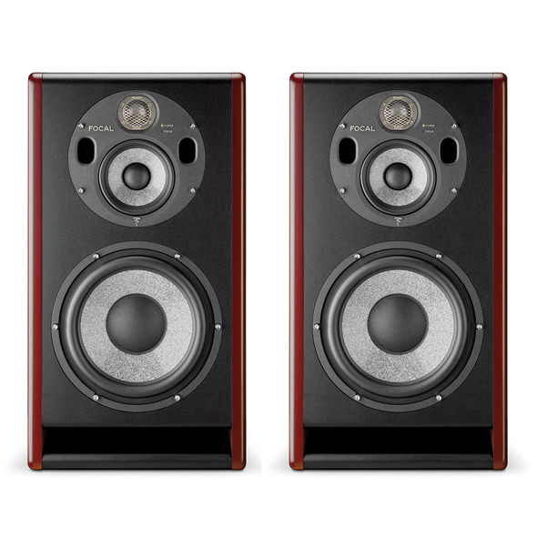 Focal Trio11 BE 3-Way Active Studio Monitors (Pair)