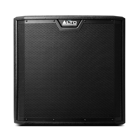 Alto Truesonic TS312S 12 inch Active Subwoofer