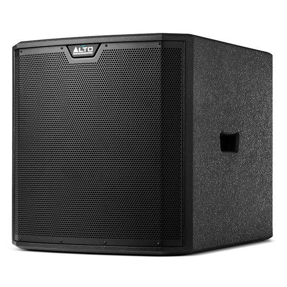 Alto Truesonic TS315S 15 inch Active Subwoofer