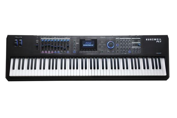 Kurzweil PC4 88 Note Performance Controller