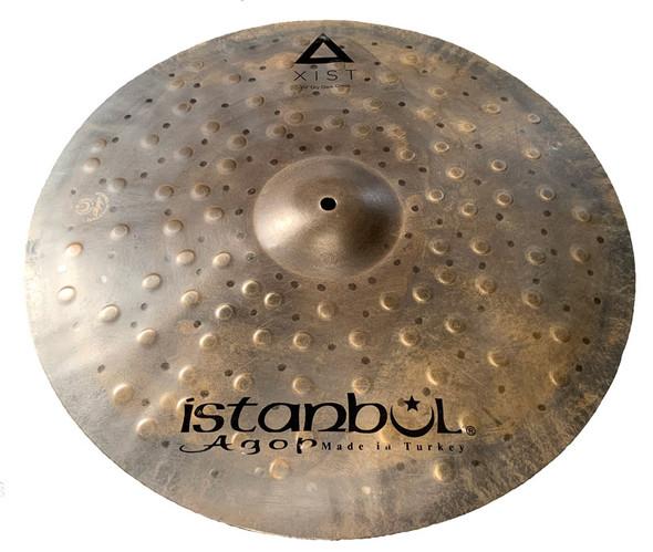 Istanbul IXDDC20 Xist 20 Inch Dry Dark Crash Cymbal