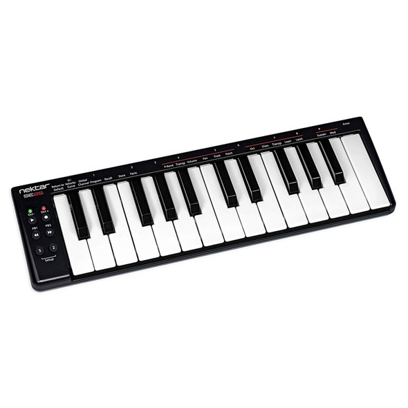 Nektar SE25 Controller Keyboard With Mini Keys