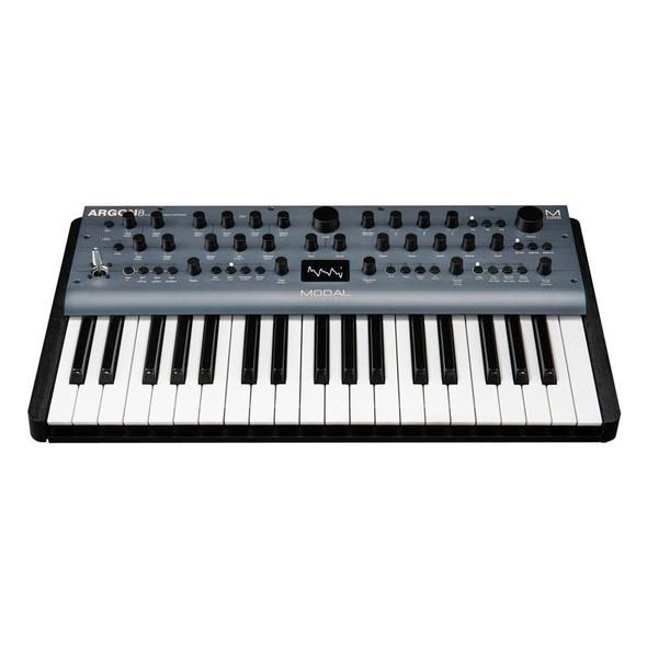 Modal Electronics Argon8 8 Voice Polyphonic Wavetable Synthesizer