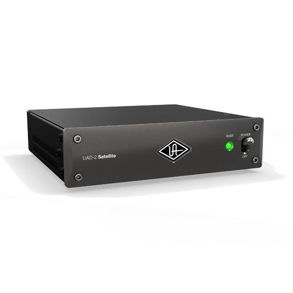 Universal Audio Thunderbolt 3 UAD-2 Satellite Quad Core