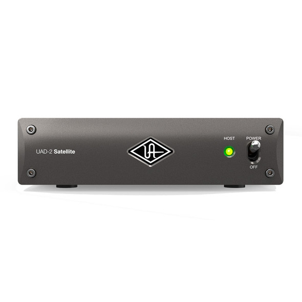 Universal Audio Thunderbolt 3 UAD-2 Satellite Octo Custom