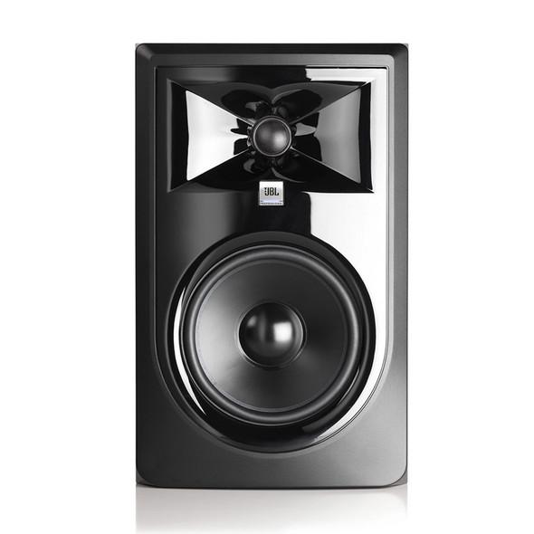JBL LSR306P MkII 6 inch Active Studio Monitors, Pair (Ex-Display)