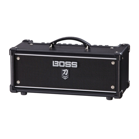 Boss Katana 100 Head MkII Guitar Amp Head