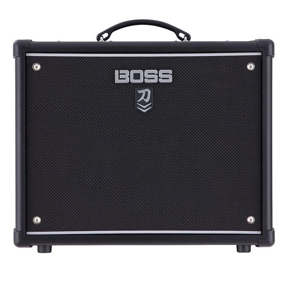 Boss Katana 50 MkII Guitar Amp Combo