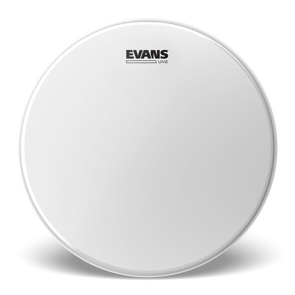 Evans UV2 14 Inch Coated Drumhead