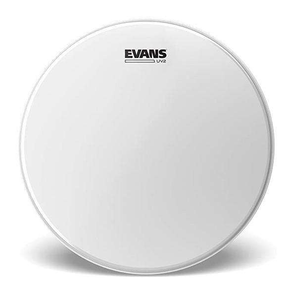 Evans UV2 16 Inch Coated Drumhead