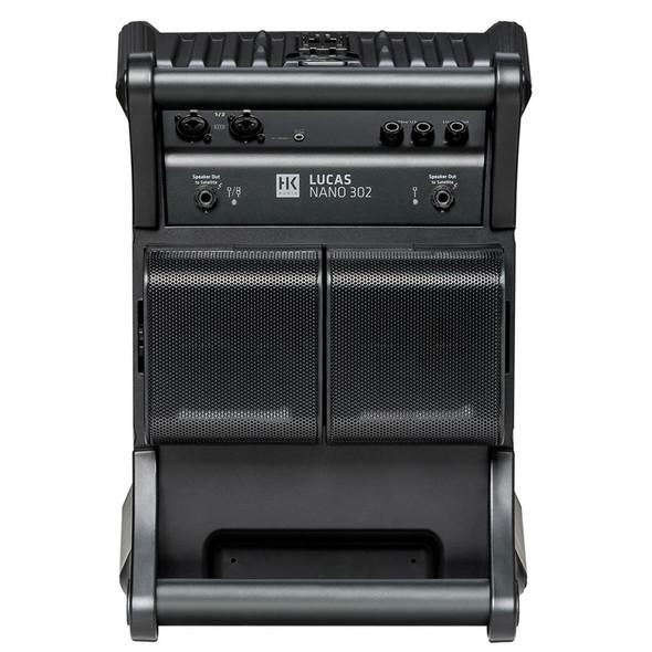 HK Audio Lucas Nano 302 Portable PA System