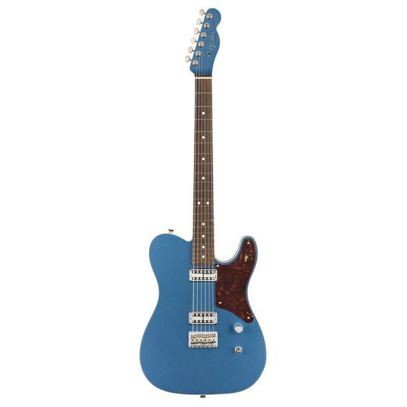 Fender US Limited Edition Cabronita Telecaster, Lake Placid Blue