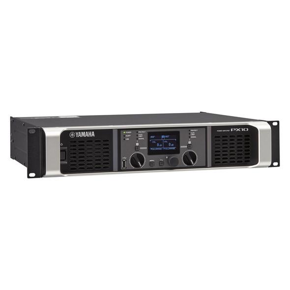 Yamaha PX10 Power Amplifier