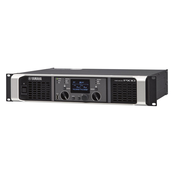 Yamaha PX10 Power Amplifier