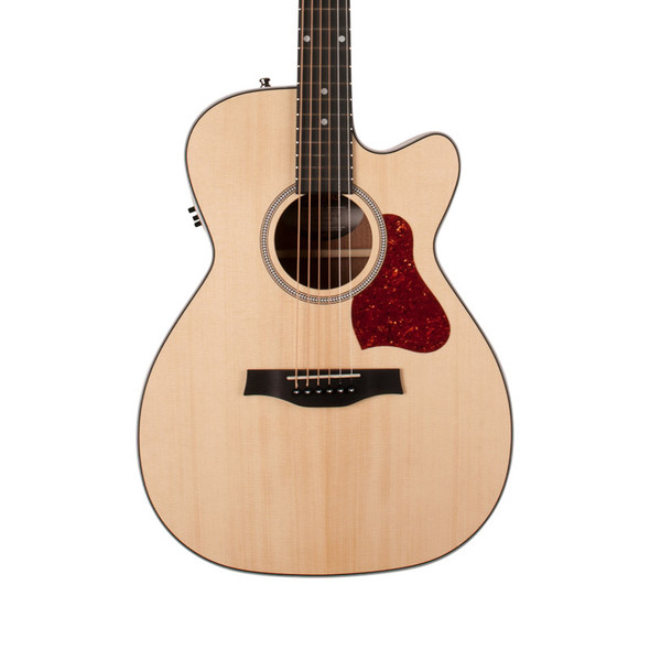 Seagull Maritime SWS Concert Hall Electro Acoustic Guitar, Semi-Gloss