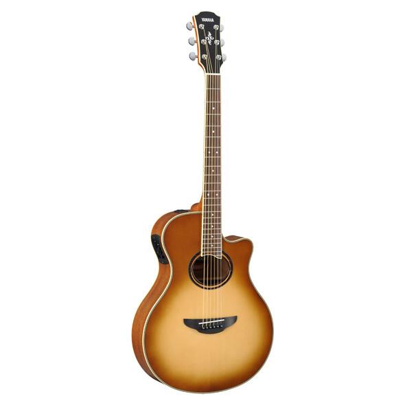 Yamaha APX700II Electro-Acoustic Guitar, Sand Burst
