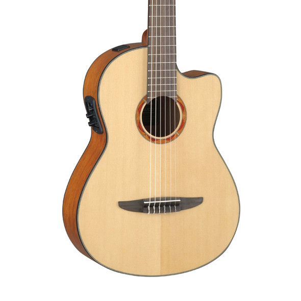 Yamaha NCX700 Electro-Acoustic Classical Guitar