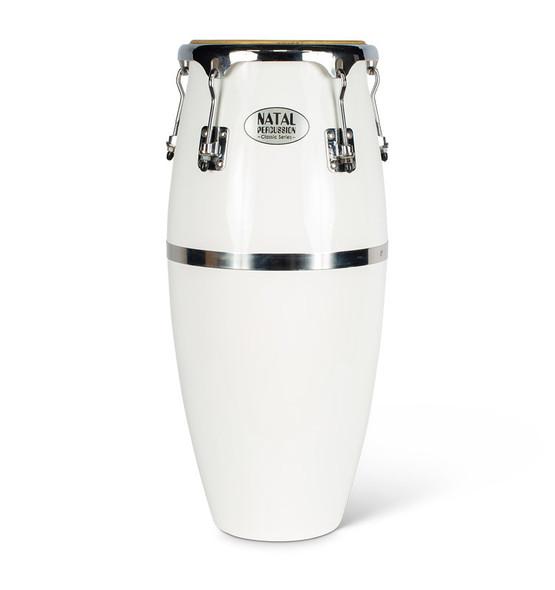 Natal NCSQ04W Classic Series Fibreglass Quinto in White