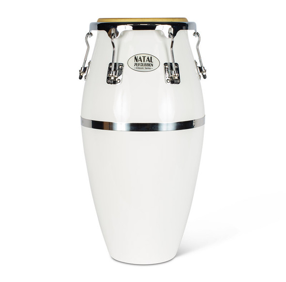 Natal NCSC04W  Classic Series Fibreglass Conga in White