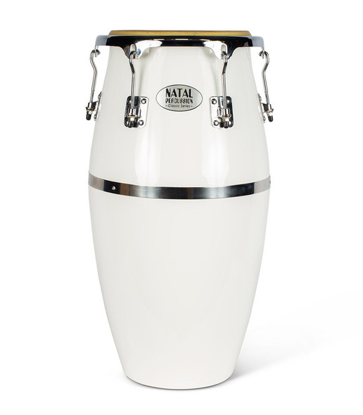 Natal NCST04W Classic Series Fibreglass Tumba in White