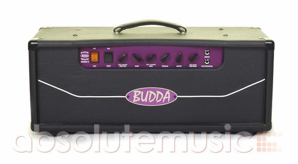 Budda Superdrive 45 Series II Guitar Amplifier Head (Pre-Owned)