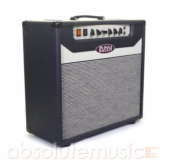 Budda Superdrive V20 112 Combo Valve Electric Guitar Amplifier (Pre-Owned)