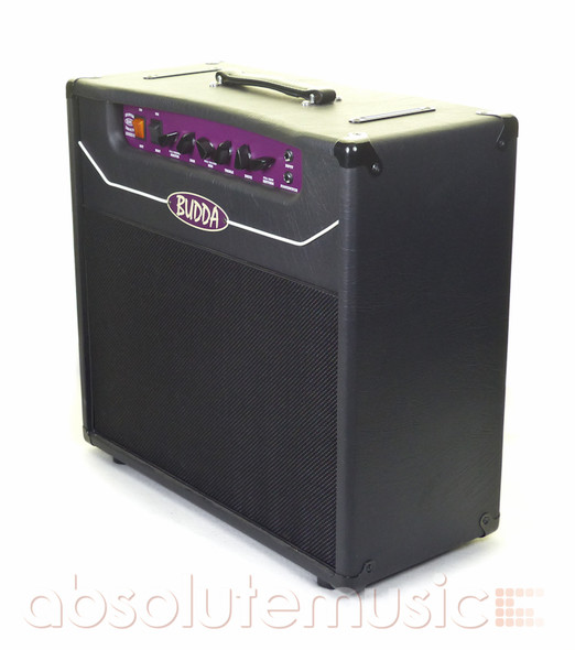 Budda Superdrive 30 Series II 112 Combo Valve Electric Guitar Amplifier (Pre-Owned)