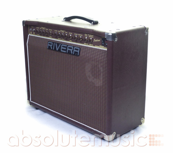 Rivera Sedona 55 Valve Acoustic Guitar Amplifier, Played & Signed by Doyle Dykes (Pre-Owned)