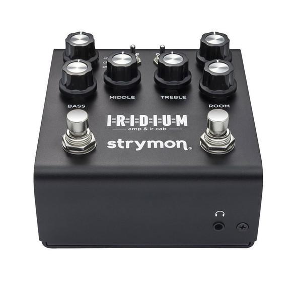 Strymon Iridium Amp & Cab Sim Pedal