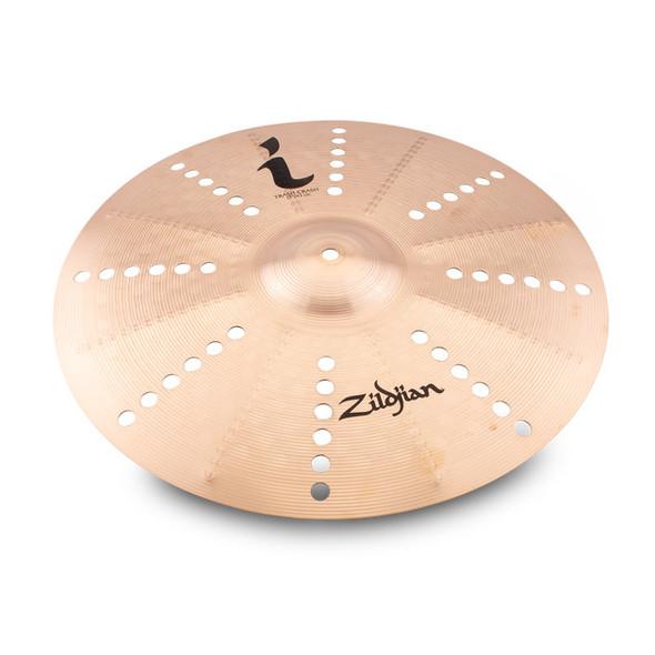 Zildjian i Series 17 Inch Trash Crash Cymbal