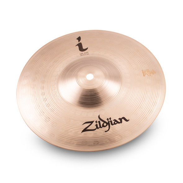 Zildjian i Series 10 Inch Splash Cymbal